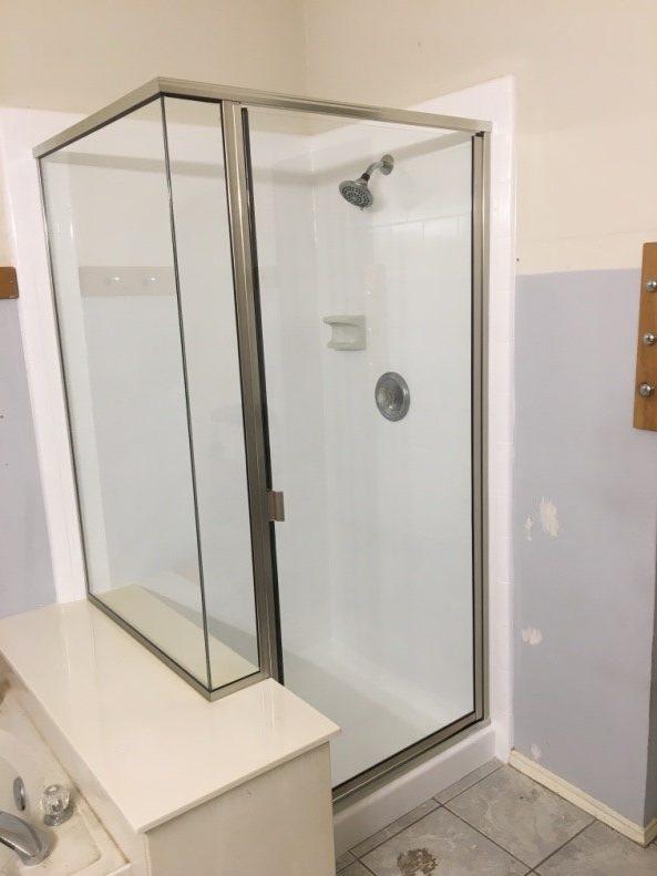 Shower after-2